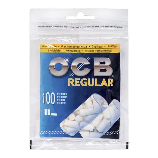 Фильтры OCB Regular