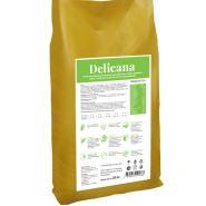 Delicana Сухой корм для собак крупных пород, с ягненком. 20кг