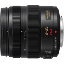 Panasonic 12-35mm f/2.8 Aspherical O.I.S.