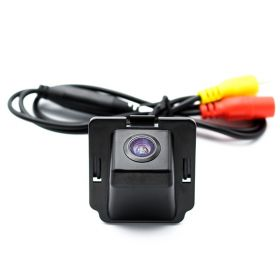 Камера заднего вида Hyundai Sonata (2017-2020)