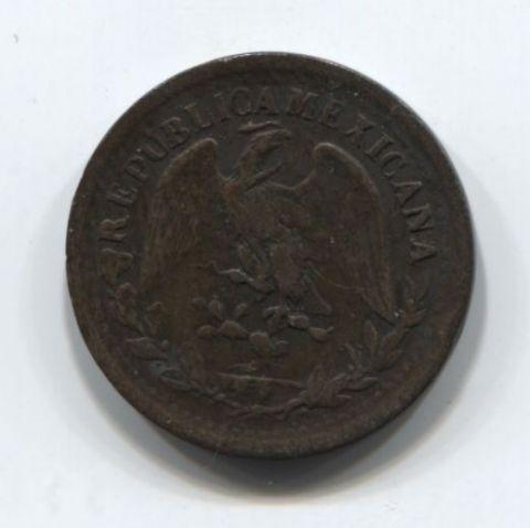 1 сентаво 1903 года Мексика