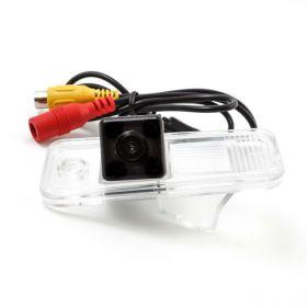 Камера заднего вида Hyundai Grandeur