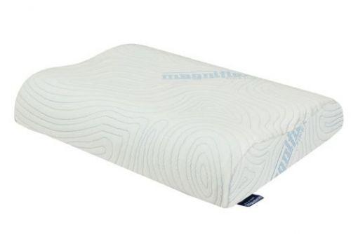 Freshgel Wave. Ортопедическая подушка Magniflex