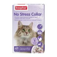 Beaphar No Stress Collar Ошейник успокаивающий для кошек, 35 см