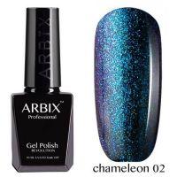 Arbix 002 Chameleon Гель-Лак , 10 мл