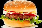 Гамбургер 200г
