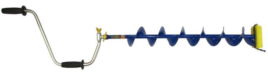 Ледобур NERO 110 телескопический (шнек 74 см) 1049-01
