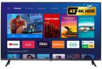 """Телевизор Xiaomi Mi TV 4А 43 T2 Global 42.5"""" (2020)"""