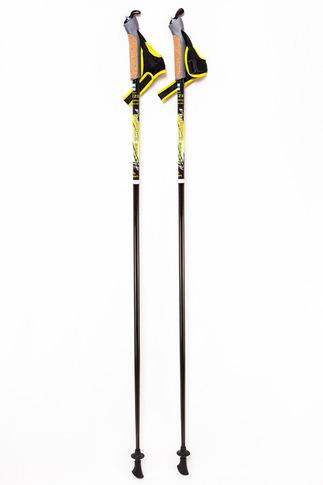 Палки для скандинавской ходьбы Finpole Breeze Carbon 60%
