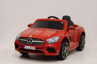 Детский электромобиль River Toys  MERCEDES-BENZ SL500