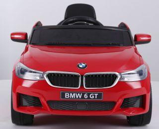 Детский электромобиль River Toys  BMW 6 GT JJ2164