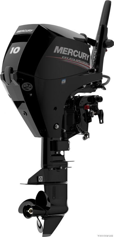 Лодочный мотор Mercury F10 MH EFI