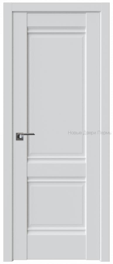1U АЛЯСКА ГЛУХОЕ - PROFIL DOORS межкомнатные двери