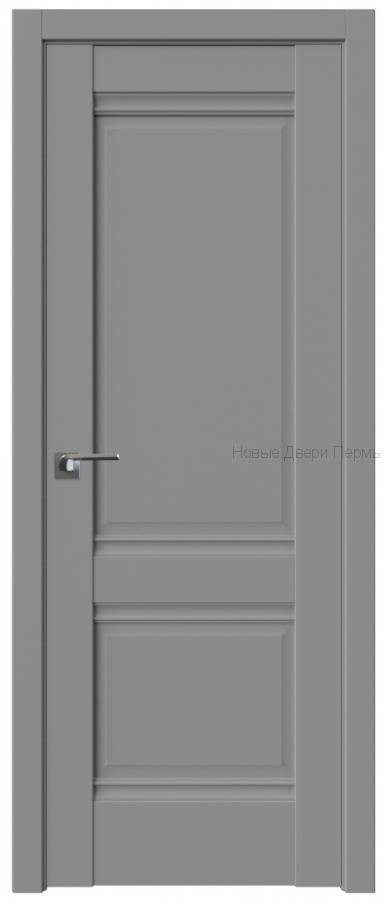 1U МАНХЭТТЕН ГЛУХОЕ - PROFIL DOORS межкомнатные двери