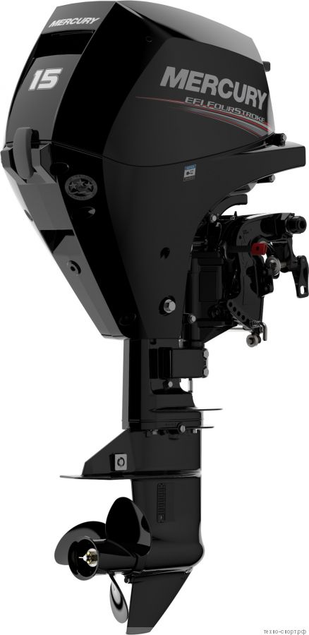 Лодочный мотор MERCURY F15EH EFI