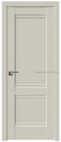 1U МАГНОЛИЯ САТИНАТ - PROFIL DOORS межкомнатные двери