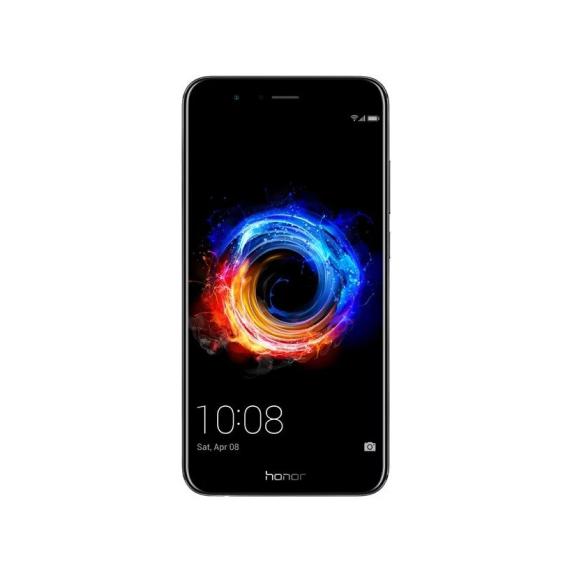 Honor 8 Pro 64 ГБ (черный)