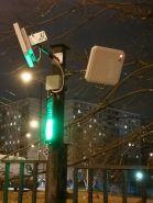 Комплекты RFID-систем проезда от 2,5 м до 10м
