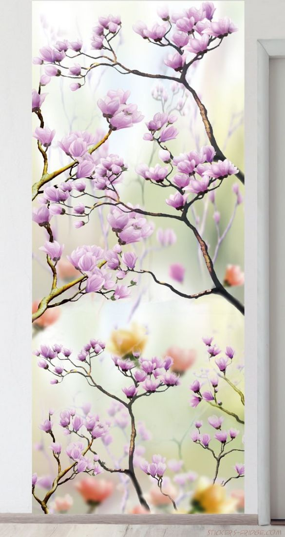 Панно на стену -  Искусство цветения