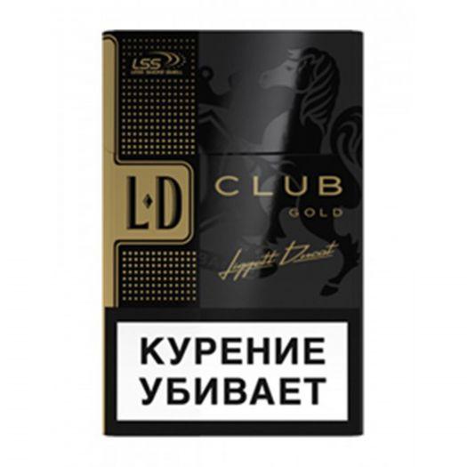 LD Club Gold
