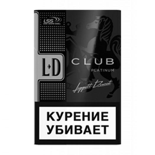 LD Autograph Club Platinum
