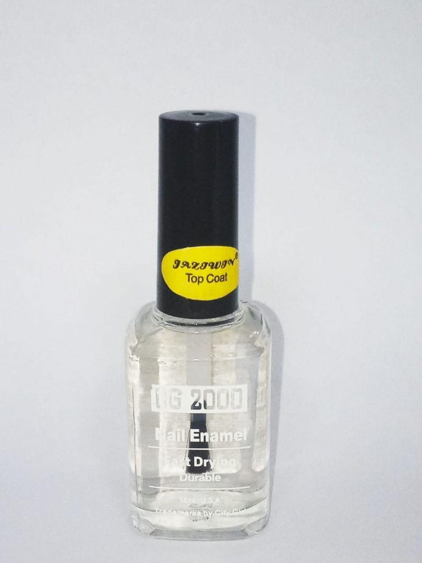 Топ для ногтей Jazjwin 15мл