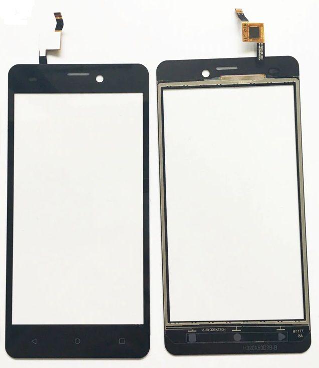 Тачскрин Prestigio PSP3527 Wize NK3 Duo (black) Оригинал