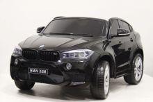 Детский электромобиль River Toys BMW-X6-M-JJ2168