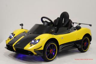 Детский электромобиль River Toys PAGANI-ZONDA-CINQUE-A009AA