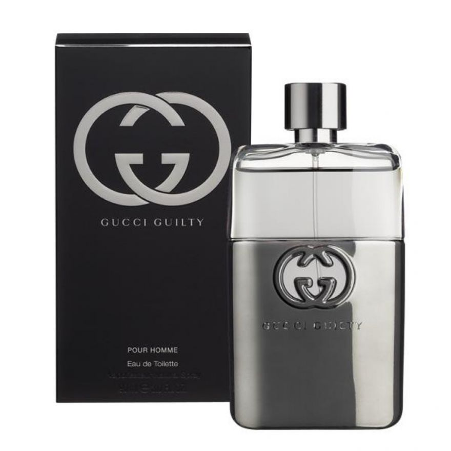 "Gucci ""Guilty Pour Homme"" 90 мл (EURO)"