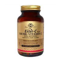 Солгар Эстер-С плюс витамин C 500 мг 100 капсул