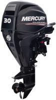 Лодочный мотор MERCURY F30 ML GA EFI