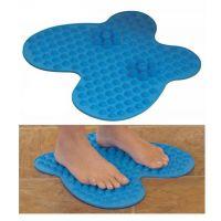 Массажный коврик для ног FUTZUKI, Цвет Голубой (1)