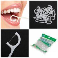 Зубная нить Флоссер Dental Flosser (1)