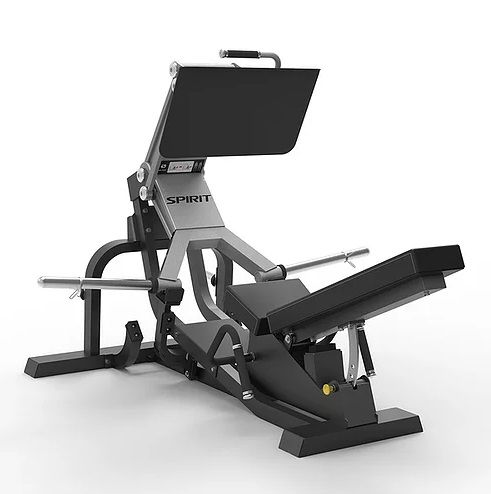 SPIRIT Жим ногами (Leg press) SP-4508