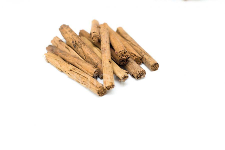 Корица Цейлонская в палочках,25 грамм