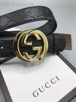 Gucci Ремень ченый