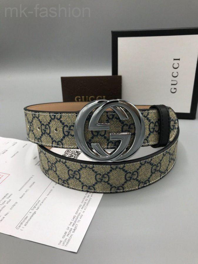 Gucci Ремень