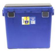 Ящик зимний односекционный 19л Helios синий