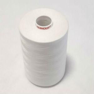 Нижняя нить GUNOLD Economy (белая) - 10 000м
