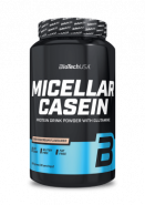 Micellar Casein от BioTech USA 908 гр