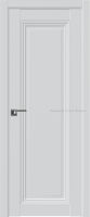 2.100U АЛЯСКА белая дверь - PROFIL DOORS межкомнатные двери