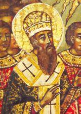 Икона Прохор Ростовский святитель