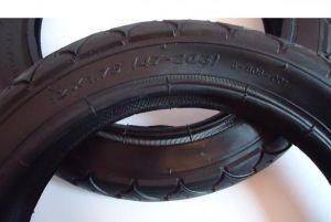 Покрышка для коляски 12x1.75 47-203 (вариант 1)