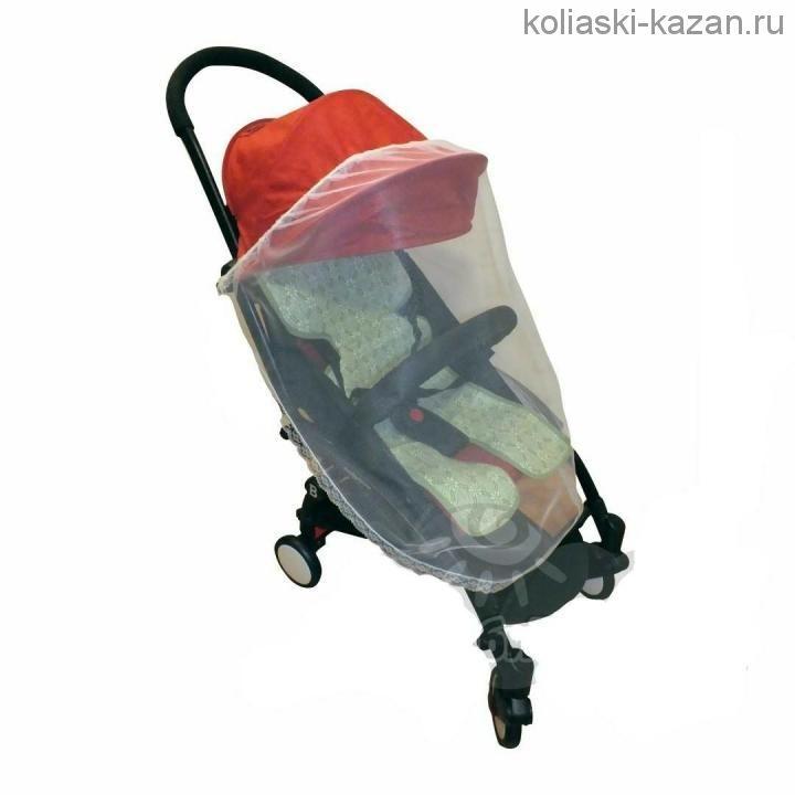 Москитная сетка для прогулочных колясок (вариант 2)