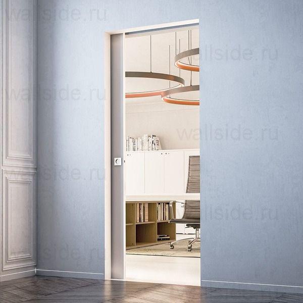 Пенал для дверей Eclisse Syntesis Line высотой до 2100 мм