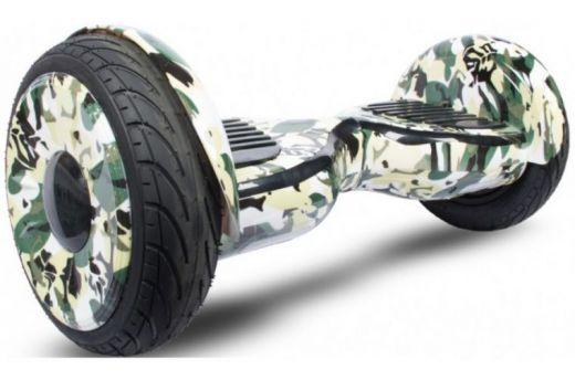 Гироскутер Smart Balance 10 NEW Premium APP Камуфляж