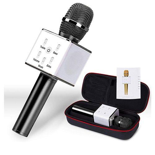 Караоке-микрофон Q7