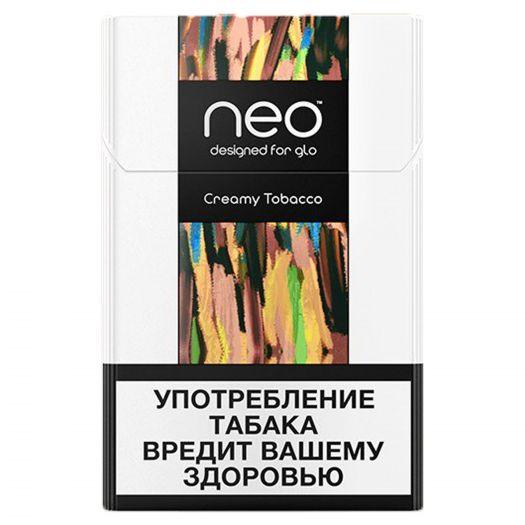 KENT NEO Creamy Tobacco