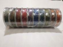 Spark Beads Нить для бисера TYTAN 100 микс темный №1